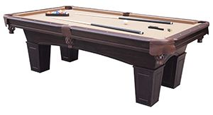 las vegas pool table movers